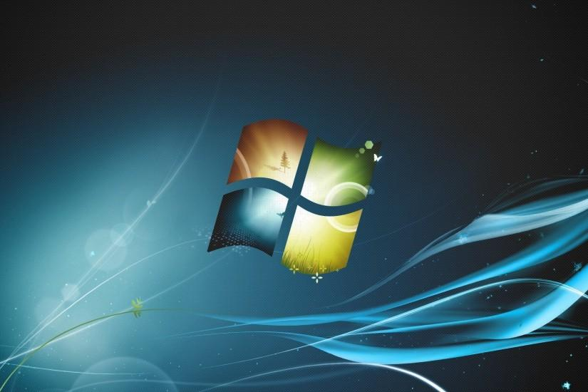 Microsoft Windows 7 Cool Backgrounds Wallpaper