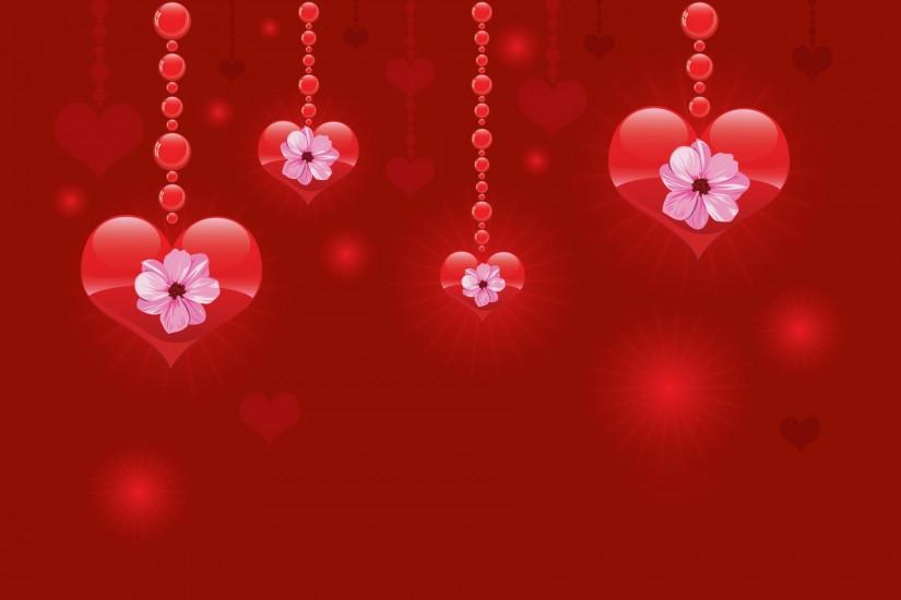 cool valentines background 1920x1200