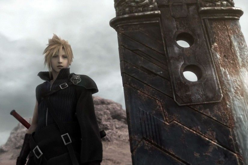 Wallpapers For > Final Fantasy Wallpaper Cloud