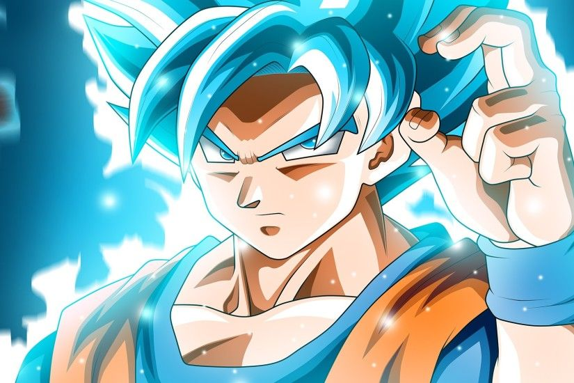 Super Saiyan Blue Dragon Ball 100 Wallpapers 3