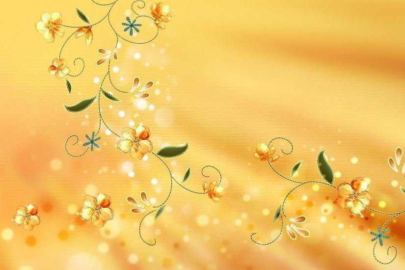 Images For > Gold Color Wallpapers