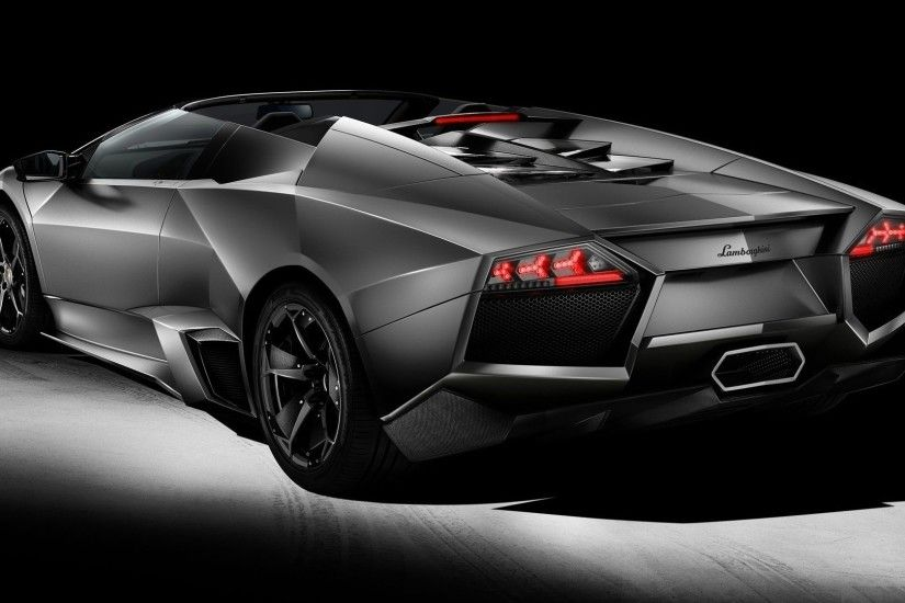 Wallpaper Full HD 1080p Lamborghini New 1