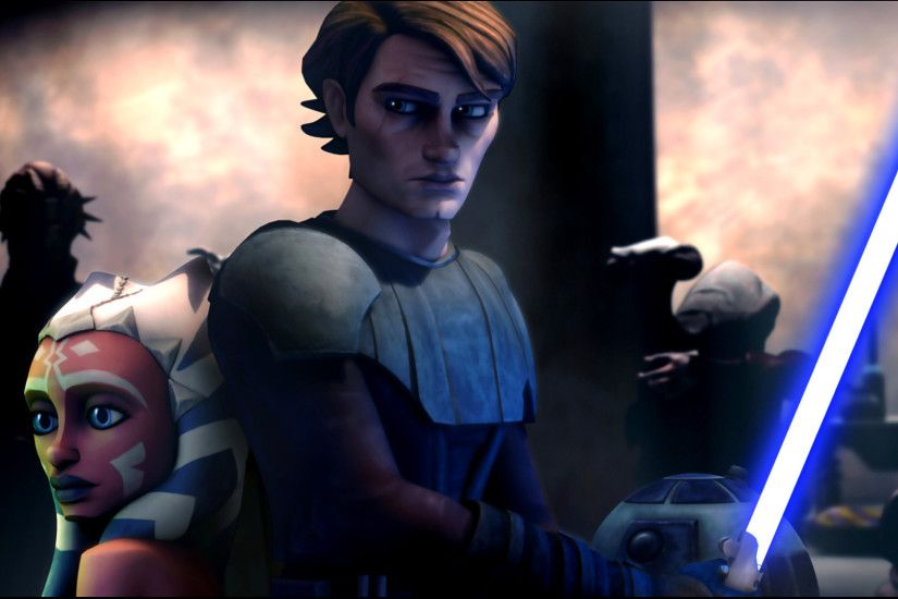 ... star wars the clone wars anakin 02 ...