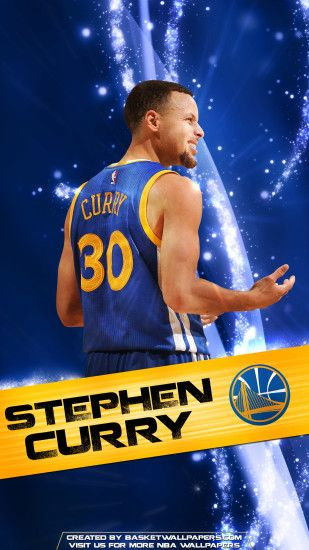 Stephen Curry Wallpaper for Iphone