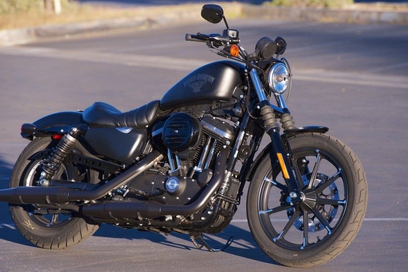 Harley Davidson Iron 883 for Sale Inspirational 2017 Harley Davidson  Sportster Iron 883 Review