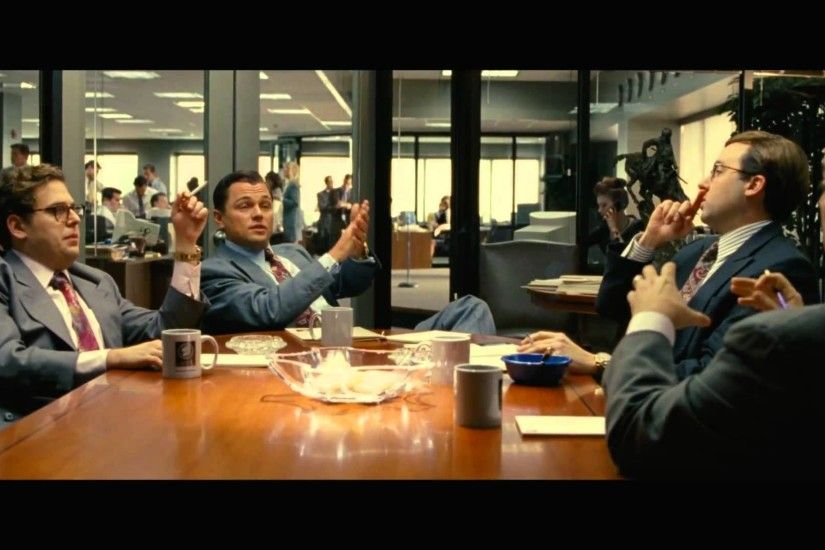 El lobo de Wall Street (The Wolf of Wall Street) - Trailer español HD -  YouTube