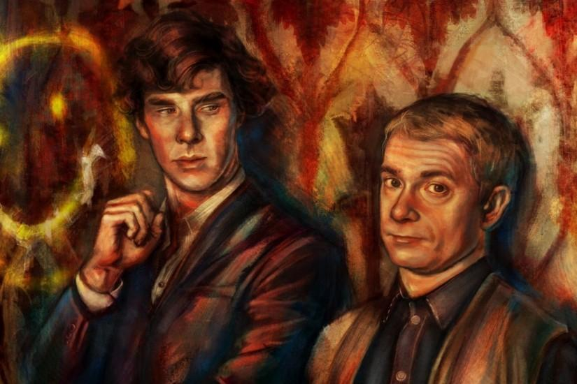 vertical sherlock wallpaper 1920x1080