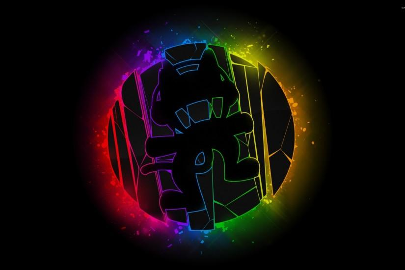download free monstercat wallpaper 2560x1600 4k
