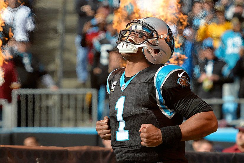 Cam Newton: unchanged, unbowed and still undefeated | NFL | Sporting News