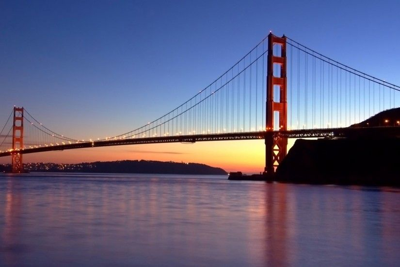 Golden Gate Bridge hd pics and image