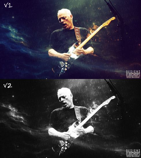 David Guilmour Wallpapers by elbichopt David Guilmour Wallpapers by  elbichopt