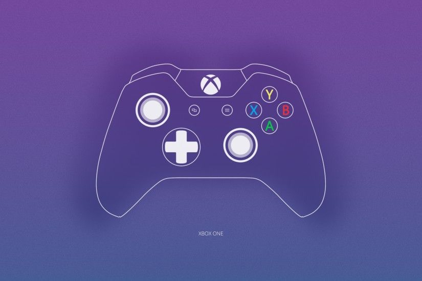 Xbox One Wallpapers