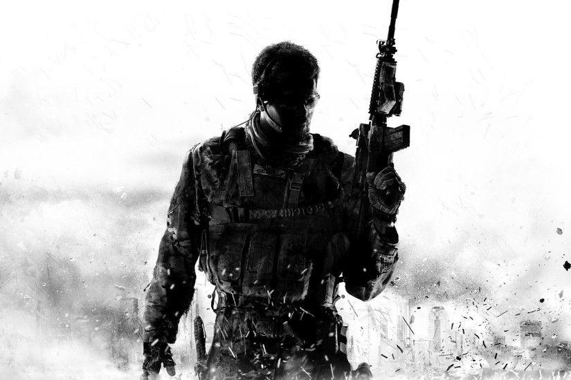 Call of Duty Modern Warfare 3 Wallpaper ·① WallpaperTag
