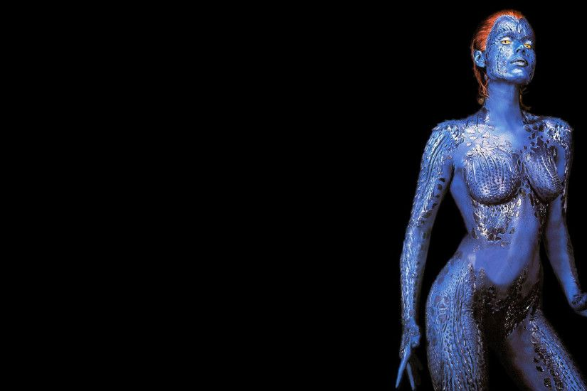 X-Men Mystique wallpaper