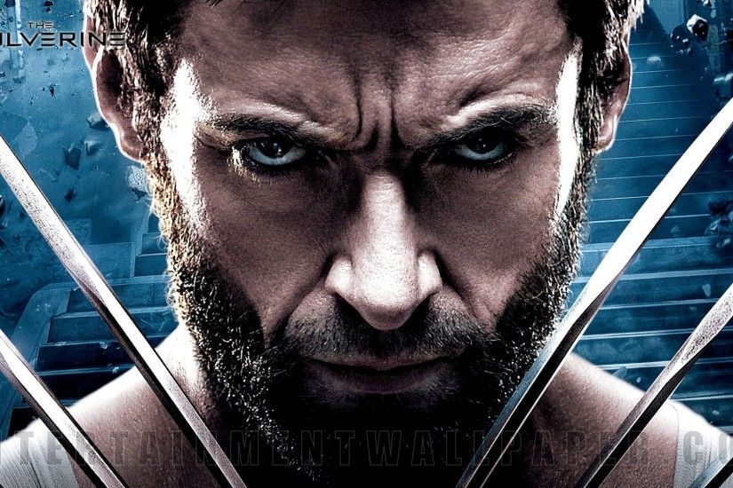 High Resolution Wolverine Hugh Jackman Full HD Wallpaper Full Size.