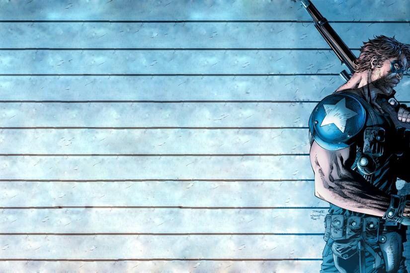 1 Before Watchmen: Comedian HD Wallpapers | Backgrounds - Wallpaper Abyss