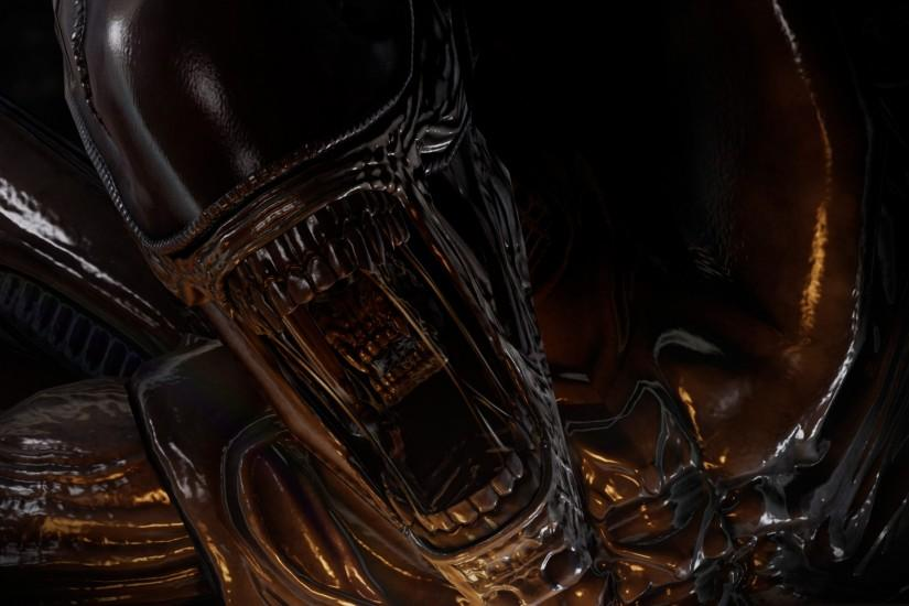 Aliens vs Predator Wallpaper in 1920x1200
