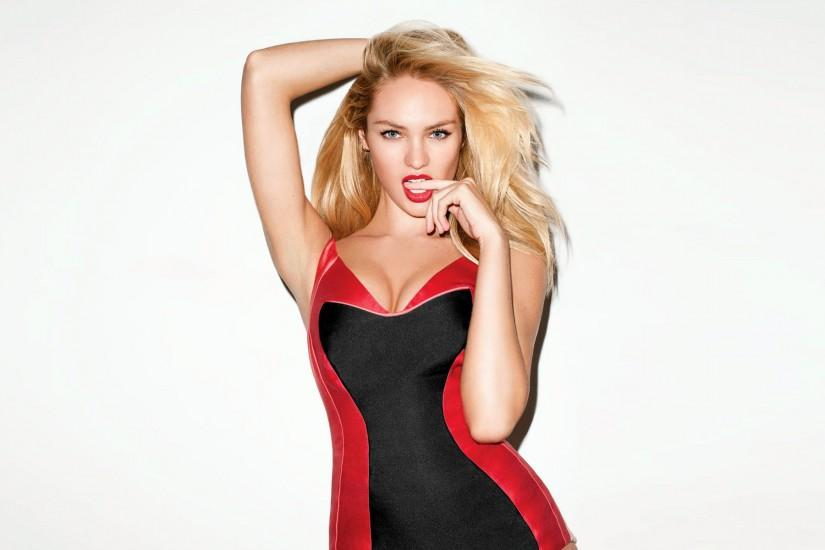 Candice Swanepoel Background