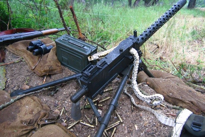 free desktop pictures m1919 browning machine gun - m1919 browning machine  gun category