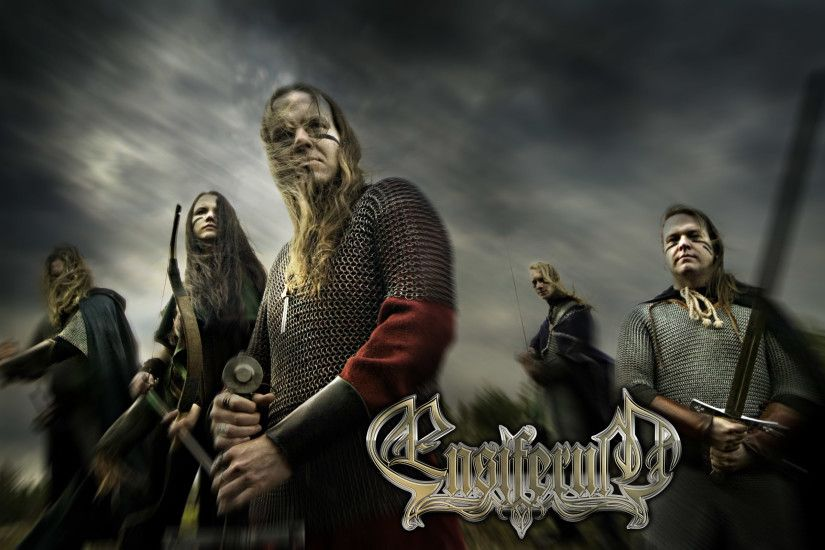 Ensiferum HD Wallpaper 2560x1600