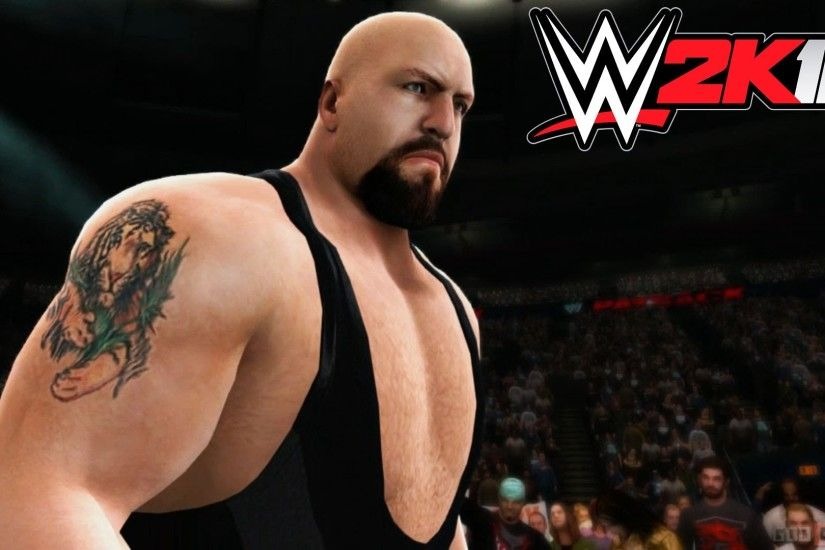 WWE 2K16 - X360 PS3 Gameplay (XBOX 360 720P) Big Show vs Shawn Michaels -  YouTube