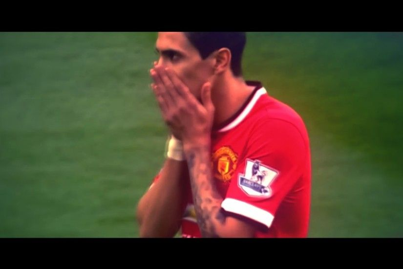 Angel Di Maria ○ Best Tricks & Skills Manchester United | HD