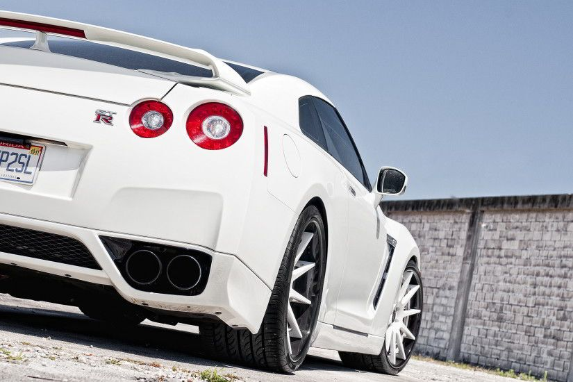 Nissan-Gtr-R35-Wallpapers-Download