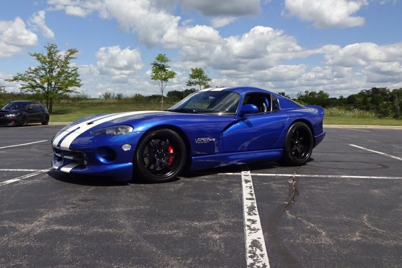 1996 Dodge Viper GTS Backgrounds 1996 Dodge Viper GTS Wallpaper