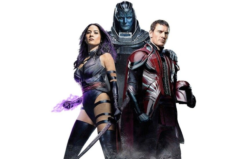 X Men Apocalypse Wallpapers Free : Movies Wallpaper - Daoulaba.com