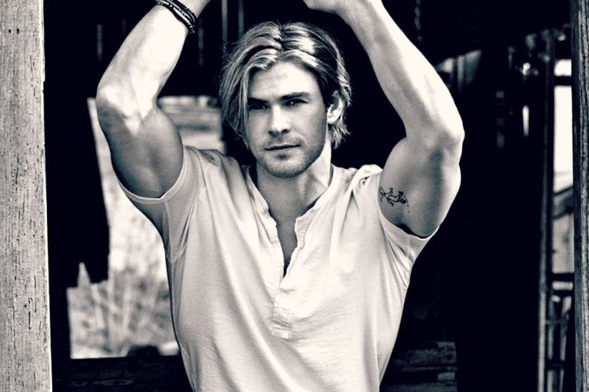 Chris Hemsworth wallpaper | HD Wallpapers, HD Pictures, Only .