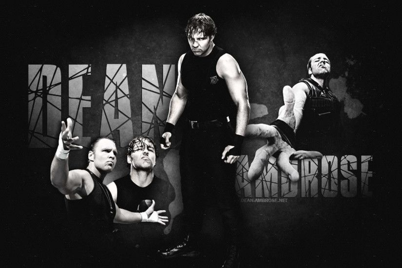 Dean Ambrose Wallpapers HD Collection For Free Download