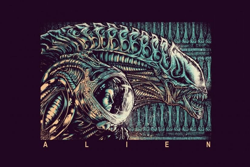 download alien wallpaper 1920x1080 ipad retina
