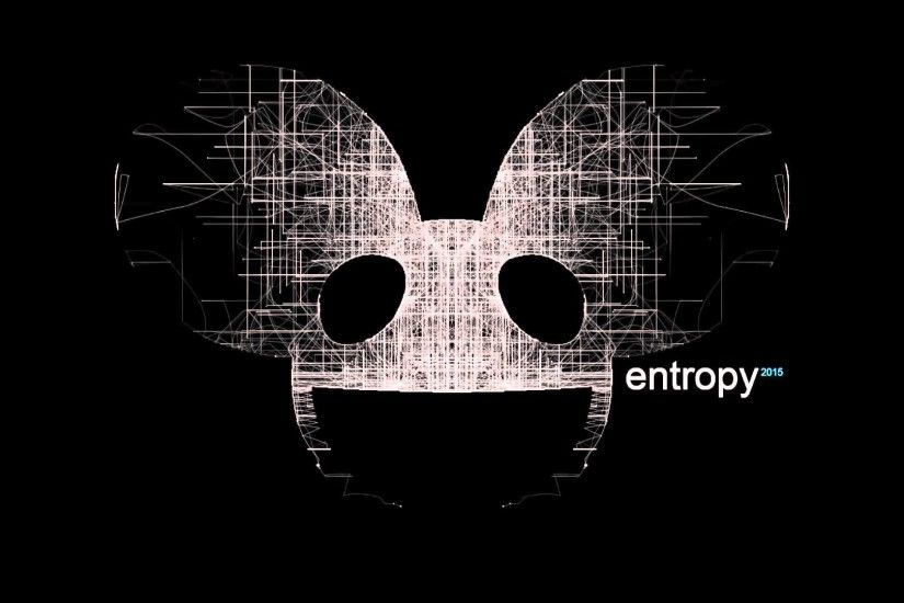 Deadmau5 Forced to Rename Entropy Project