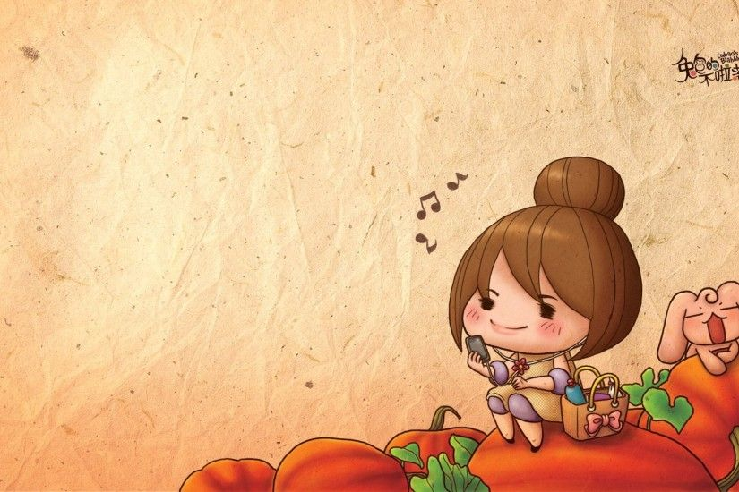 Cute Thanksgiving Wallpapers High Resolution