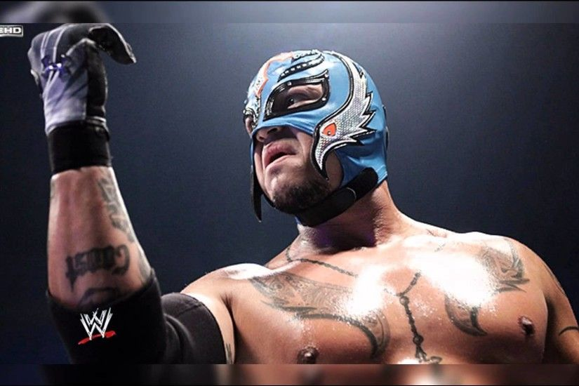... Wallpapers Rey Mysterio Wwe Rey Mysterio: Time To Hang Up The Mask?