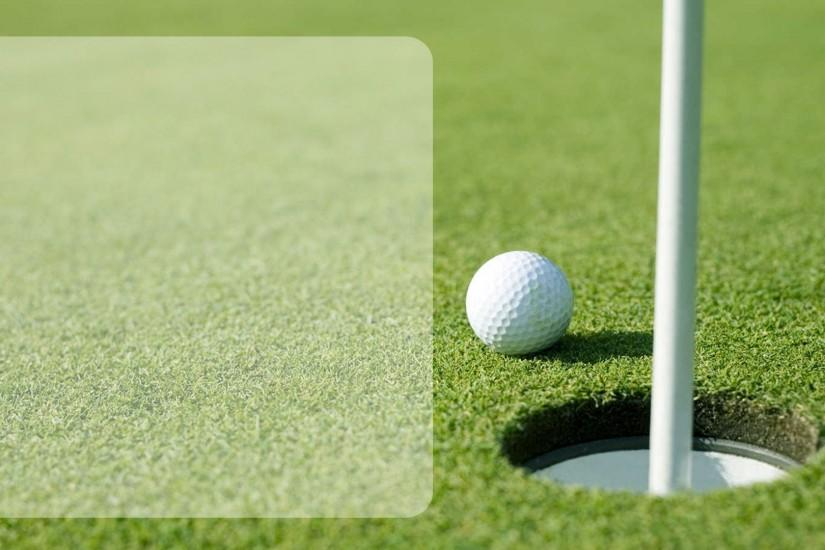 A golf themed background. By Dave Bibo. http://www.Project81.nl