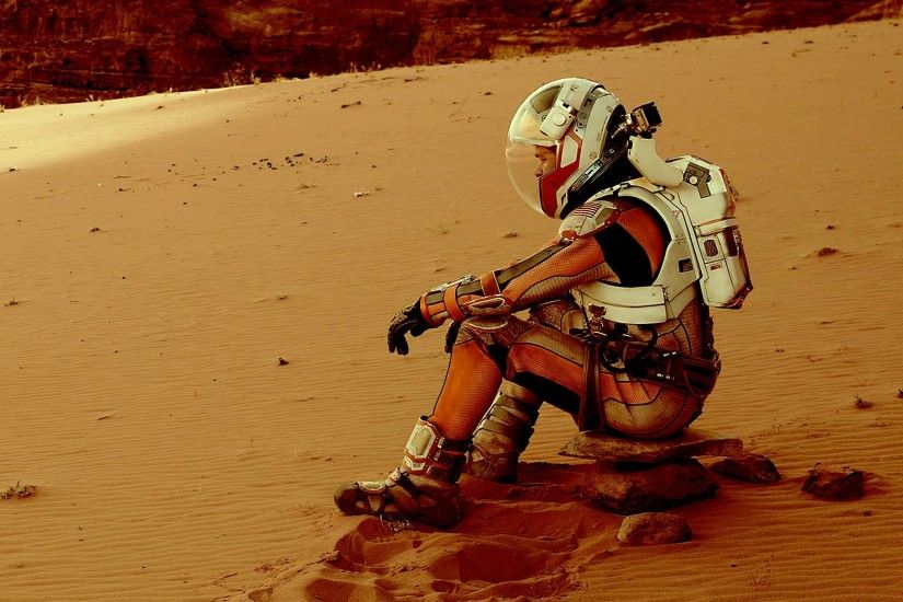 The Martian Wallpapers | HD Wallpapers ...