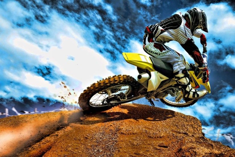 Motocross Wallpapers | HD Wallpapers Early