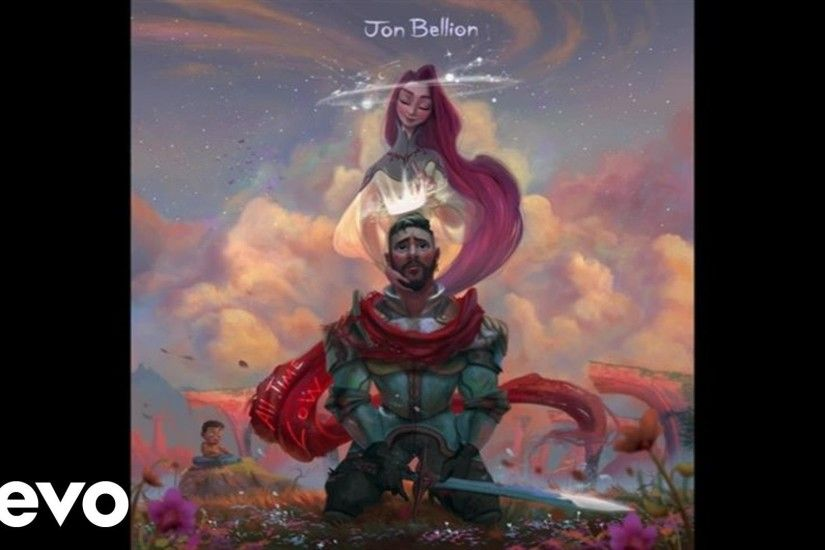 Jon Bellion – All Time Low (Audio)