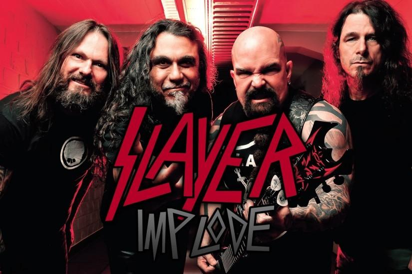 Slayer - Bands, Images metal Slayer - Bands Metal bands pictures and photos  - Metalship Wallpapers