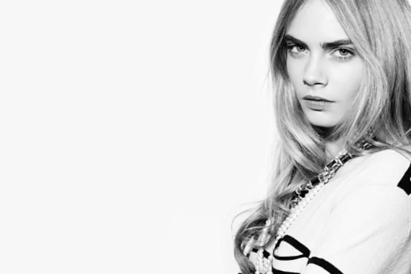 Cara Delevingne Wallpaper HD