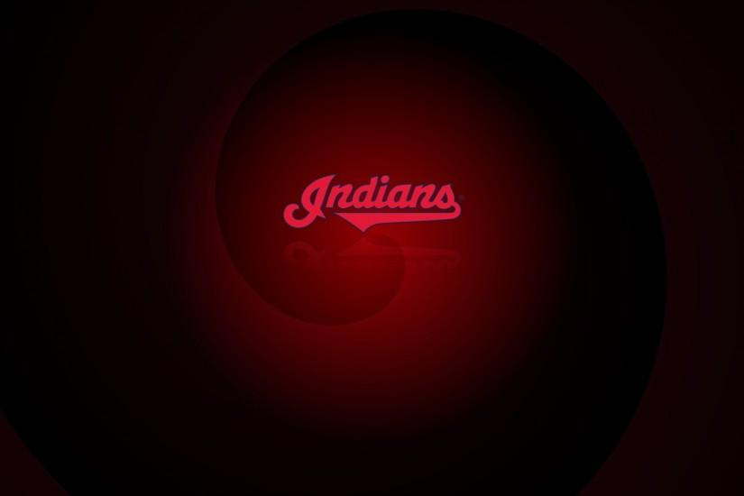 Cleveland Indians Background Widescreen.