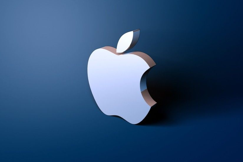 wallpaper.wiki-Fantastic-Apple-3D-Logo-Background-PIC-