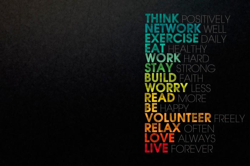 motivational wallpaper 2560x1600 hd