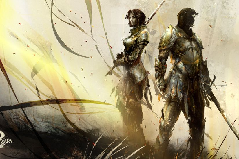 Tags:Gaming wallpapers · guild wars 2 hd wallpapers · linux wallpapers ·  windows wallpapers