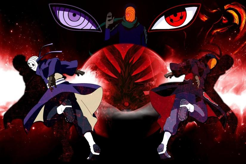 Sasuke Eternal Susanoo Wallpaper