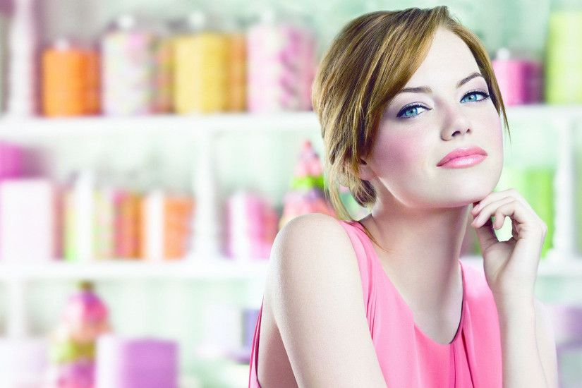 Spider Man Actress Emma Stone