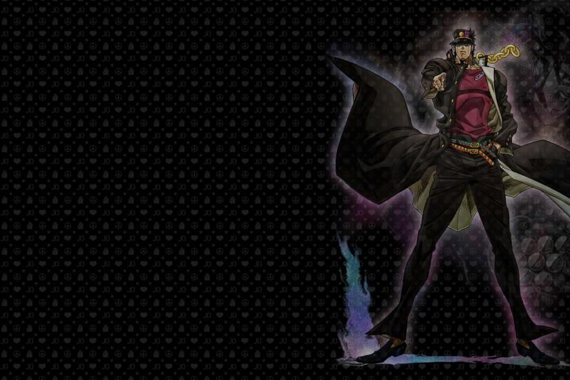 Jotaro Kujo, #Star Platinum | Wallpaper No. 237347 - wallhaven .
