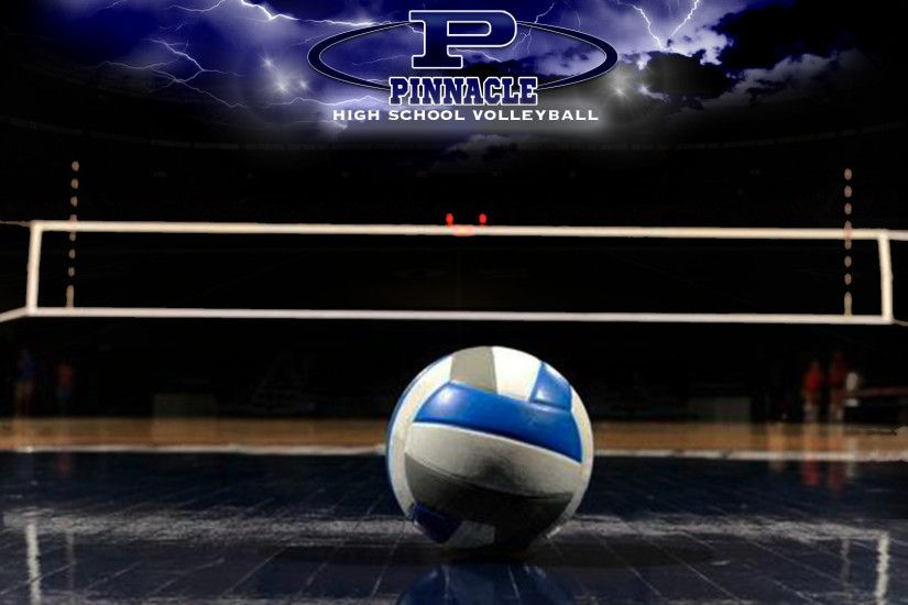 Volleyball Wallpapers | Best Wallpapers ...