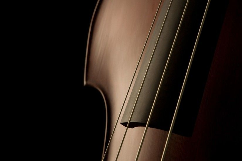 Preview wallpaper violin, shape, strings, elegant, refined 1920x1080